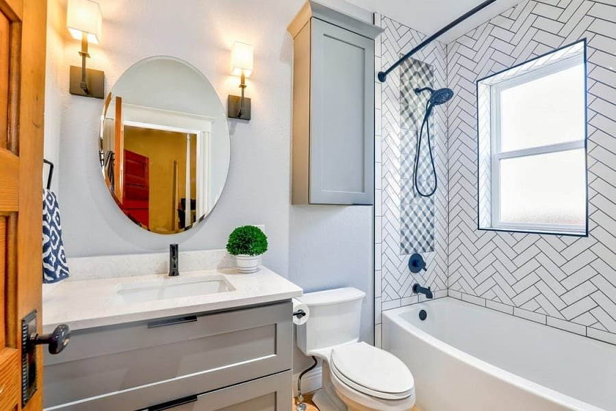 Bathroom Mirror Vs. Regular Mirror: Is There A Difference?