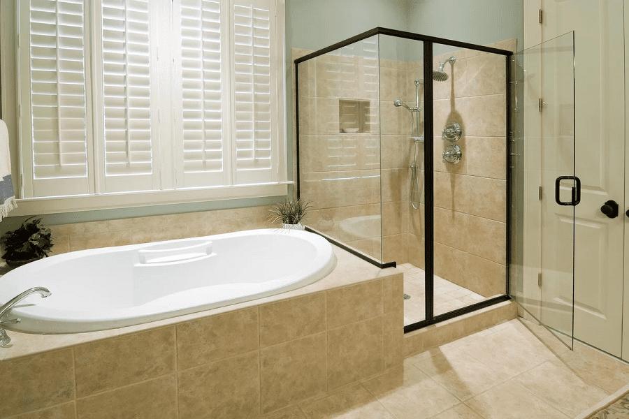 Tubs Vs. Showers: Age Long Debate