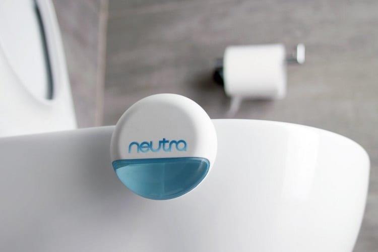 Netra Innovative Bathroom Spray