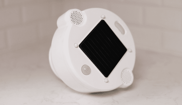 Hottlight Bathroom Heater