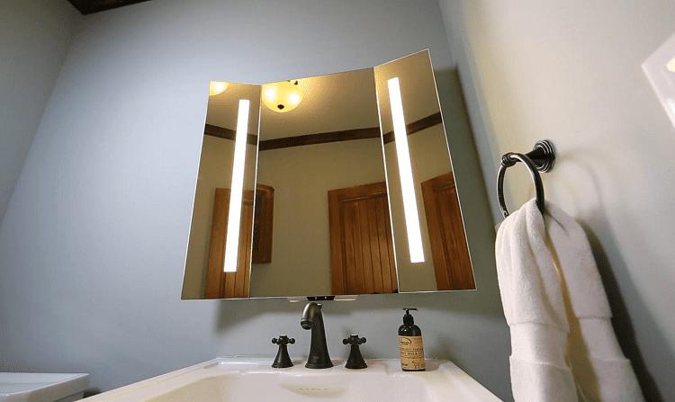 Verdera Voice Smart Mirror