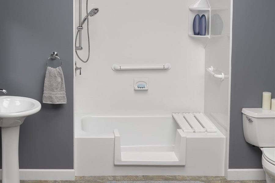 How To Convert Your Tub To Shower